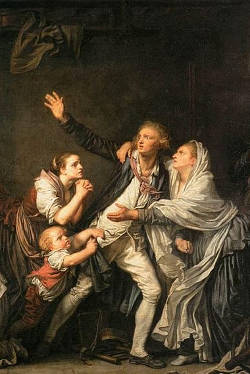 Baroque And Classicism French Art In The 17th 18th Centuries