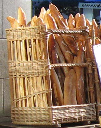 French Bread A Short Guide