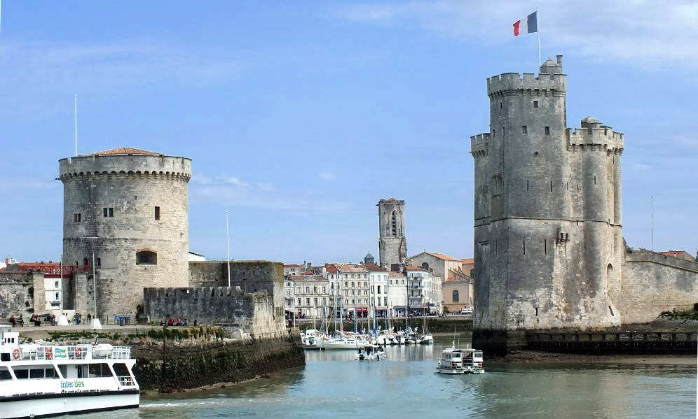 La Rochelle city guide essential visitor information in English