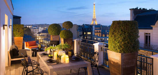 Paris Hotel Guide Find The Right Hotel For You