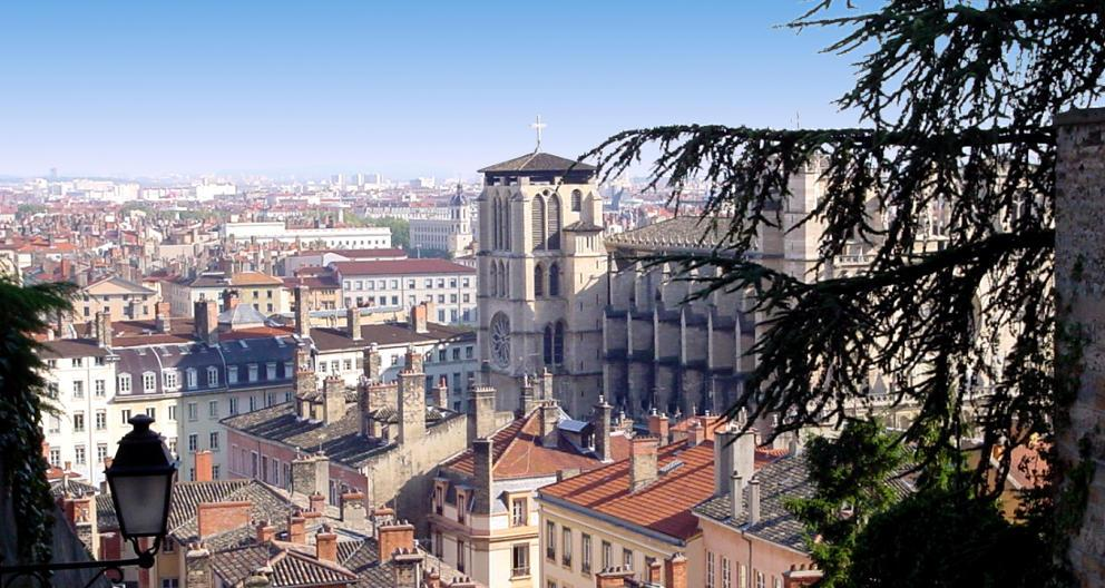 Lyon City Guide Essential Visitor Information In English