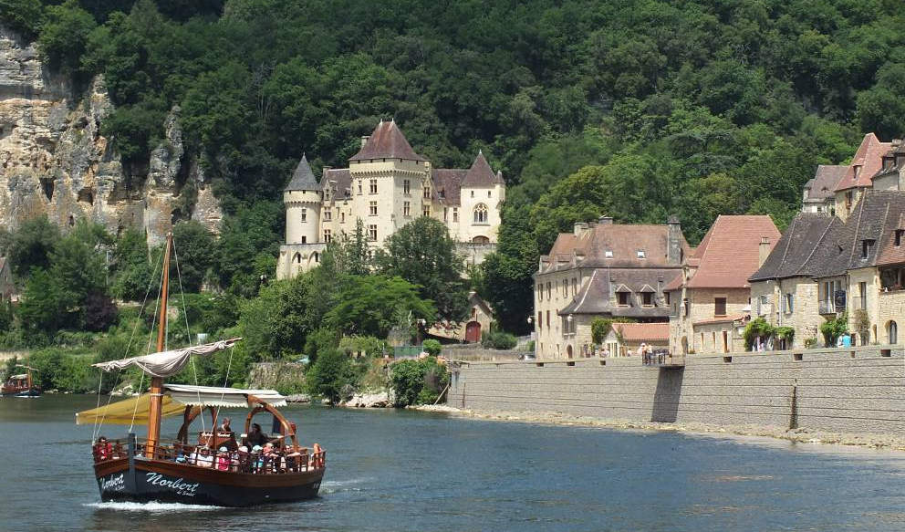 What And Where Is The Dordogne A Guide To The Dordogne River Valley