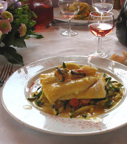 Eating in france restaurants and the french way of food about fine dining in france forumfinder Images