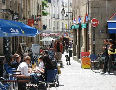 Old Nantes
