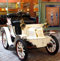 Peugeot museum Montb�liard