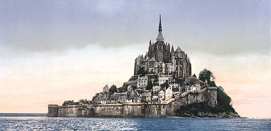Bed And Breakfast Mont Saint Michel France