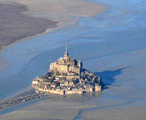 Mont St Michel - Brittany