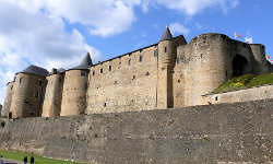 Sedan castle