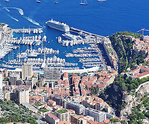 The French Riviera  resorts cities  attractions
