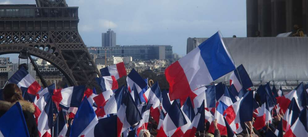 French Politics Government And Constitution About France Com