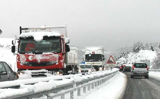 HGV information for France | About-France com