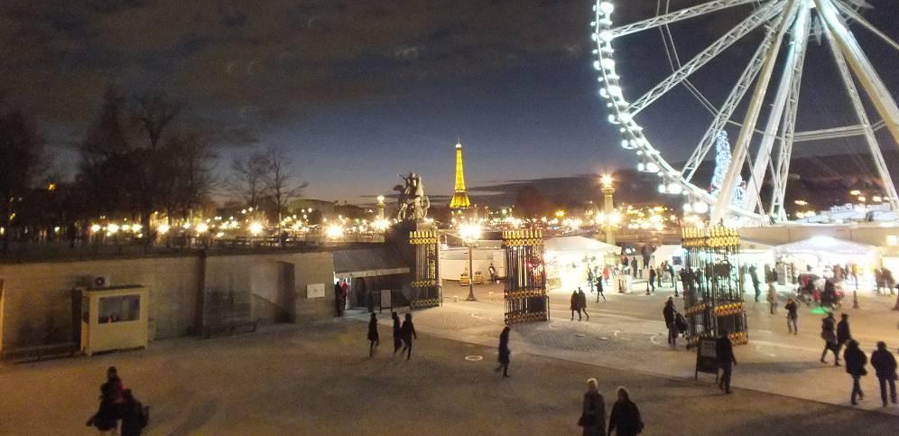 Paris France Travel Guide Free