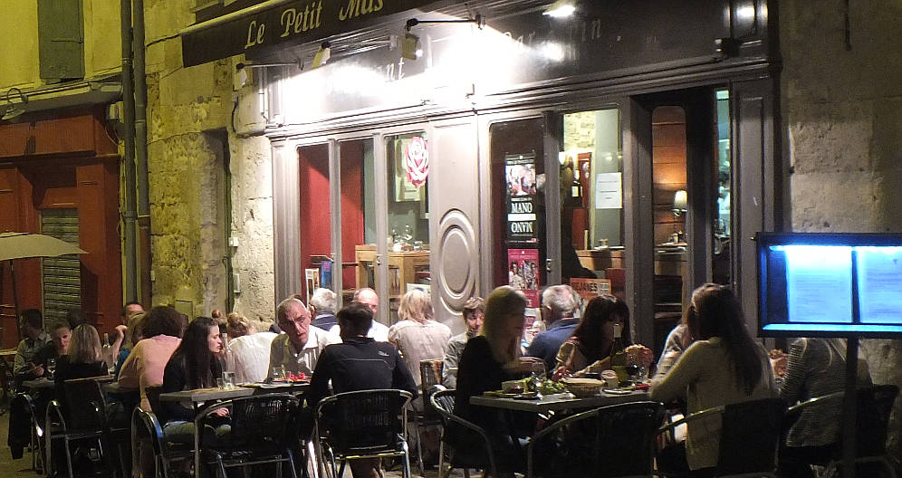 Eating In France Restaurants And The French Way Of Food
