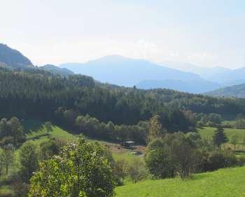 Alpine Ariège